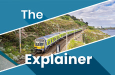 The Explainer: What happened to Ireland's rail network - and what's its future?