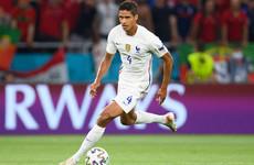 Varane to miss Man United's curtain-raiser as defender's transfer hasn't been finalised