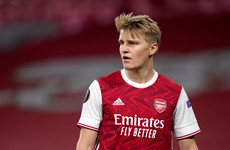 Arsenal in talks to bring Real Madrid playmaker Odegaard back on permanent deal