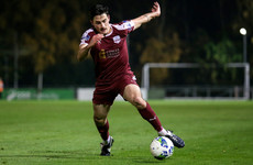 Galway United pick up 3-1 win to inflict first league defeat of the season on Shels