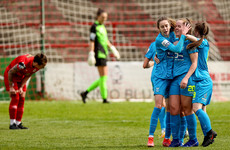 DLR Waves coast past Bohs into second round of FAI Cup
