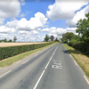 Motorcyclist aged in his 40s killed in Kildare crash