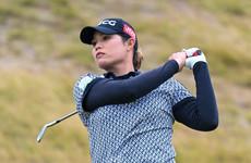 Leader Jutanugarn 'just chilling', Maguire eight back at Scottish Open