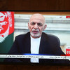 Afghanistan's president vows to prevent more bloodshed as Taliban nears Kabul