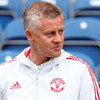Ole Gunnar Solskjaer insists Manchester United must embrace 'fear of failure'