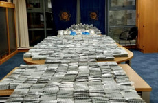 Man arrested for €650,000 worth of benzodiazepines in Dundalk has been released