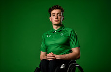 Irish Paralympian's wheelchair 'completely broken' while flying to London for Tokyo Games