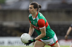 Mullin out for Mayo while Dublin name unchanged side for All-Ireland semi-final showdown