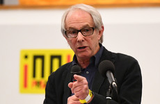 'Wind That Shakes The Barley' director Ken Loach 'expelled' from British Labour Party