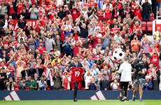 Raphael Varane seals €47 million Man United move