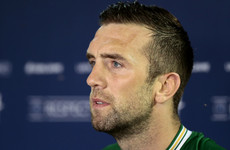 Ireland international Shane Duffy makes first Premier League start in over a year