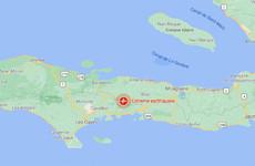 At least 29 killed in Haiti earthquake, say authorities