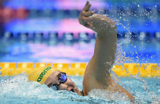 Aussie swimmer who opted out of Olympics over 'misogyny' stance says it was worth it