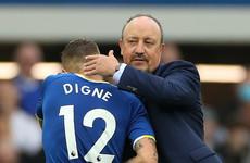 Positive start for Rafa Benitez at Everton, Watford stun Villa