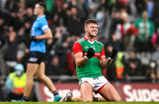 Mayo claim incredible All-Ireland semi-final win as Dublin's reign as champions ends