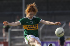 Kerry seal senior status for 2022 and condemn Tipperary to relegation showdown