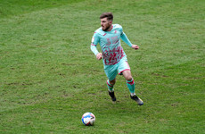 Ireland's Manning named man of the match in Swansea-Sheffield United stalemate