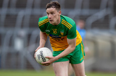 Penalty shootout decides Donegal football final, Offaly and Laois hurling winners crowned