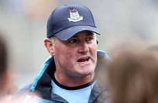 'Cynicism, give us a break. Really?' - Dublin boss Bohan's mounting frustration