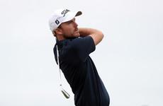 Eagle helps lift Henley to three-stroke PGA Wyndham lead