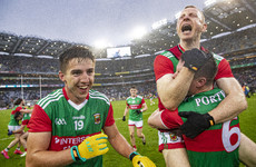 The importance of Diarmuid O'Connor's kick, a rare Dublin defeat and Mayo's young guns