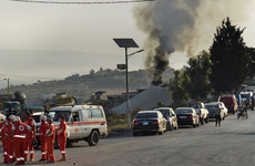 Fuel tanker explosion kills 20 people in Lebanon