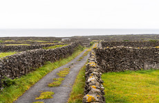 Poll: Can you walk safely from your home to your nearest town?