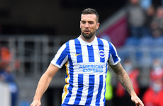 Brighton boss hails 'immense' Duffy after man-of-the-match display in Premier League opener