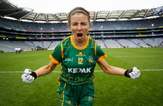 Meath snatch extra-time win over Cork to reach historic first All-Ireland final