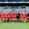 All-Ireland SFC semi-final between Kerry and Tyrone to take place on 28 August