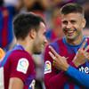 Barcelona begin life after Messi with 4-2 win in La Liga opener