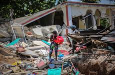 Haiti earthquake death toll rises to 1,419