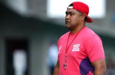 Tonga coach and ex-Wallabies star Kefu critical after stabbing
