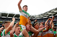 Offaly boss: 'Winning an All-Ireland is something that will probably bring its own challenges'