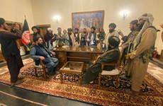 Tom Clonan: 'Scenes of desperation at Kabul Airport speak to the barbarity of the Taliban'