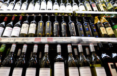 Alcohol price survey finds weekly intake limit can be reached in Ireland for less than €8