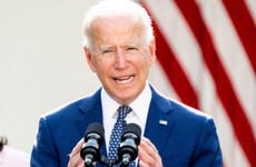 Biden says he stands 'squarely behind decision' to withdraw from Afghanistan