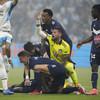 'After Eriksen, it gave us chills': Bordeaux striker collapses in Ligue 1 match