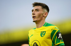 Alleged homophobic chanting at Norwich's Billy Gilmour condemned