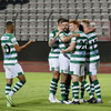 RTÉ and Virgin Media to show Shamrock Rovers' Europa Conference League ties