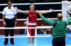 Gallery: Katie seals Ireland's first gold of London 2012