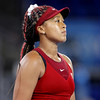 Tearful Osaka attends first press conference since withdrawing from French Open