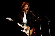 Bob Dylan sued for allegedly sexually abusing girl in 1965