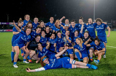 Boost for Irish women's rugby as interpros to be televised for the first time