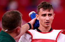 'It could have been a lot worse': Olympic athlete Jack Woolley describes Dublin assault