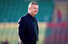 'Representing Ireland in Europe is a huge honour' - Champions League adventure begins