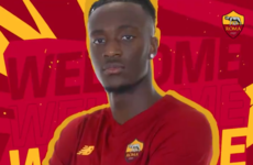 Tammy Abraham seals €40m transfer to link up with Mourinho at Roma