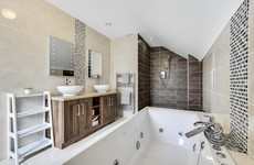 4 of a kind: Spacious family homes with his-and-hers bathrooms