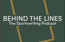 Behind The Lines, episode 85: John Feinstein