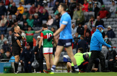 Marc Ó Sé calls for GAA to introduce TMO and mic up referees